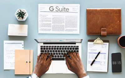 Supercharge Your Productivity with easy to use Google's G Suite